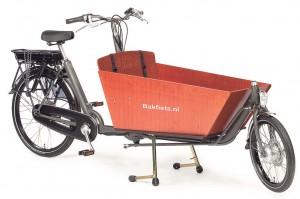 Milano Cargo Bike